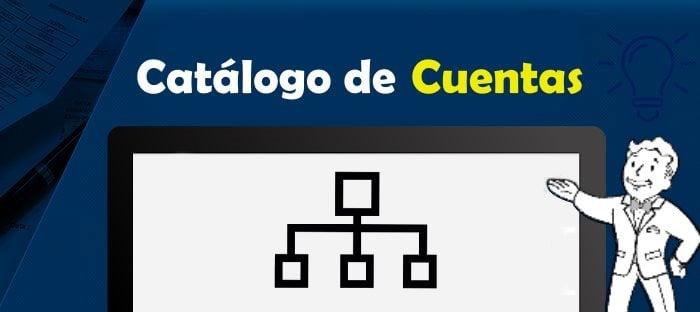 Catálogo De Cuentas Contables De Una Empresa Definición Y