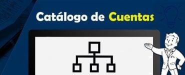 Catálogo de Cuentas Contables
